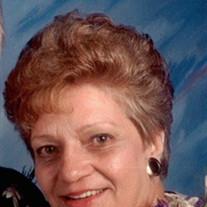 Irene MargaretPeshel