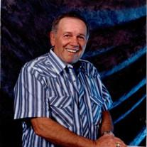 Donald PaulBray