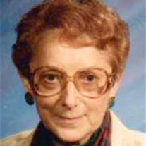 Anne Marie Sobiecki
