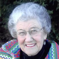 Evelyn Louise Kennedy