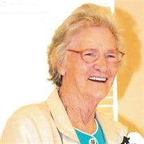 Evelyn Dean Reynolds