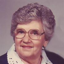Gertrude A Boettcher