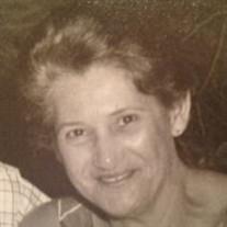 Wilma Louise Robertson