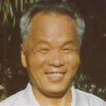 Mr Asan Tu