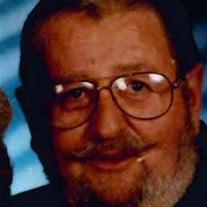 William Merwin Chapman