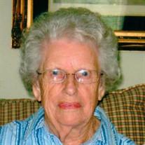 Marie Brewer Moore