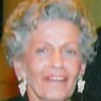 Mrs. Eileen S. Rice