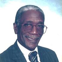 Rev. Clyde Thompson