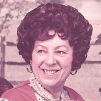 Bernice Harriet Ulett
