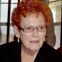 Jean Ann Richard