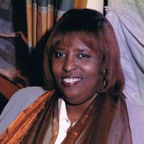 Beverly Joan (Ruckes) Todd