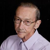 Donald Ray Axley