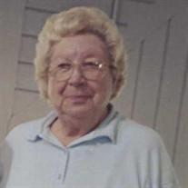 Marie A. Holbrooks