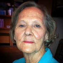 Mrs. Gertrude Guffey