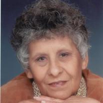 Sara Prieto