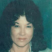Myrtle Sue Adams