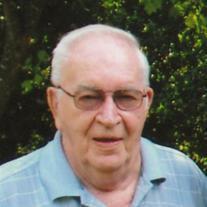 Russell Livesay