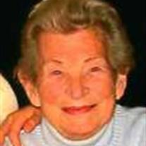 Mrs. Rita A. Bocade
