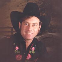Robert Wayne Glover