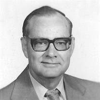 Eugene R. Hunsucker