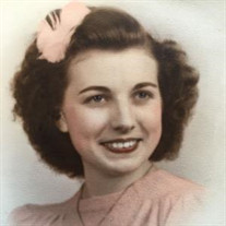 Ruth  Elizabeth Spangler Wallace