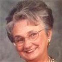 Shirley Klapstein
