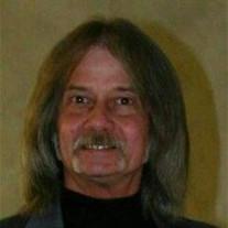 Steven Ray Smotherman