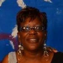 Mrs. Tammi McGhee Wilson