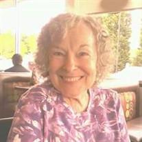 Esther Geneva Joyce Beasley
