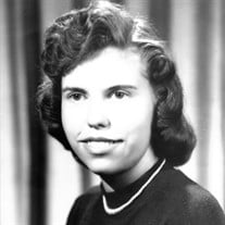 Geneita E. Edmonds