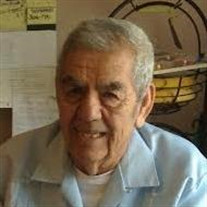 Salvador Montejano Barriga