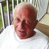 Carl R. Johnson