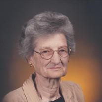 Vallie Viola Thomas