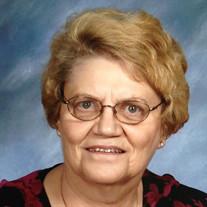 Patricia Wisness