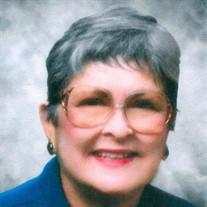 Anna Marie Smith