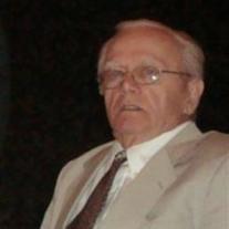 Harry B. Staszczyk