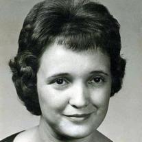 Mrs. Shirley Voncannon Latham