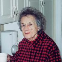 Betty Adkins