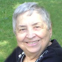 Doris May Caron