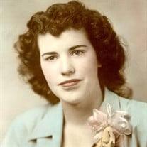 Marie  Fillmore Van Wagenen