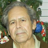 Jose Covarrubias