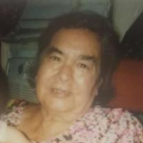 Rubi Gloria Guzman