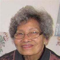 Mrs Lai Tsui