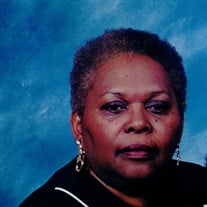 Mrs. Mary Evelyn Douglas