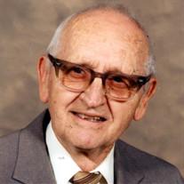 Warren W. Carlson