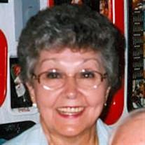 Betty J. Kolenda