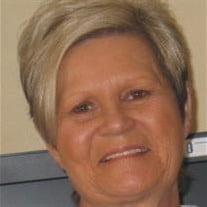 Mary Risinger Pollard