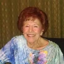 Shirley Gabrielle Korengold