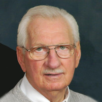 LeRoy (Bud) F. Guttowsky Jr.