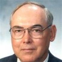 Ed Nystrom
